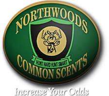 North Woods Common Scents